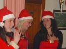 Weihnachtsfeier :: Weihnachtsfeier_2009